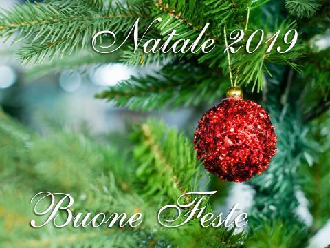 Orario uffici festività natalizie e 31 dicembre
