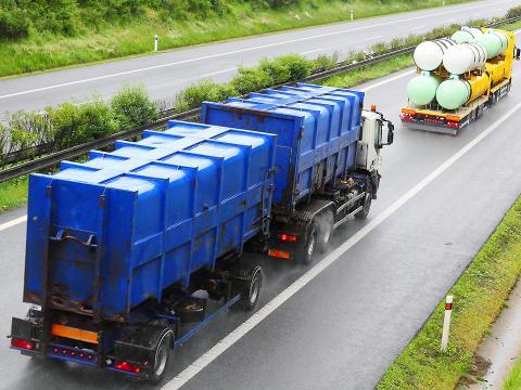 Immagine notizia Spedizioni transfrontaliere di rifiuti