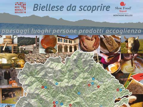 Immagine notizia Estate 2020: scoprire il Biellese
