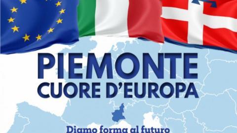 Immagine notizia Piemonte Cuore d'Europa: la Regione a Biella per la Programmazione europea