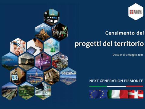 Immagine notizia Next Generation Piemonte - censimento dei progetti del territorio